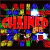 Chained - The 3D Action Puzzle icon