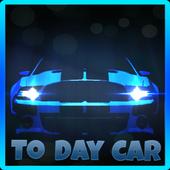 ToDayCar icon