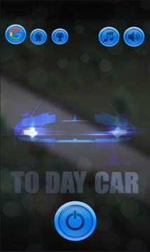 ToDayCar apk screenshot