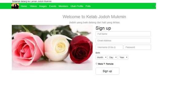 JMgo apk screenshot