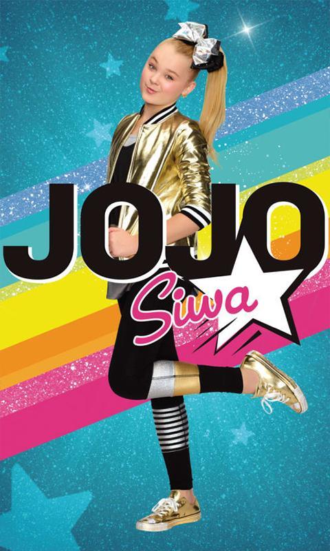 JOJO Siwa Full HD Wallpapers poster