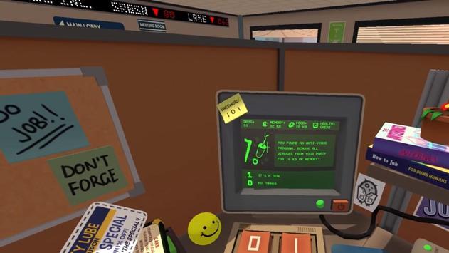 Job Simulator скриншот 1