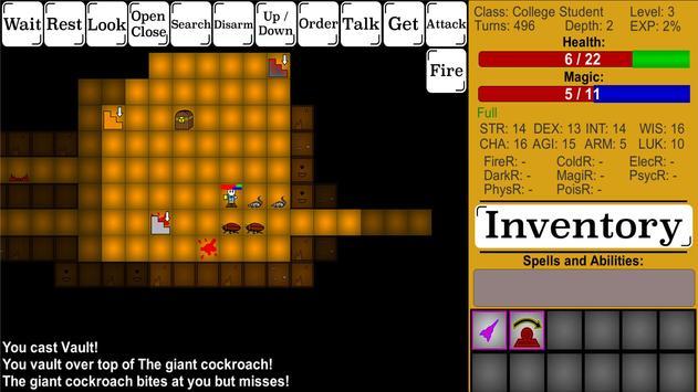 Pocket Realms (Lite) screenshot 4