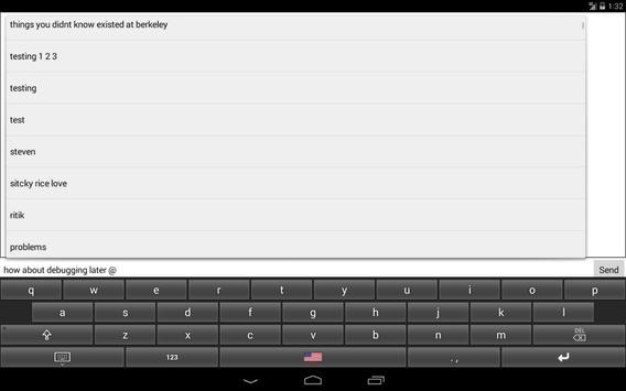 SuggestionStream screenshot 3
