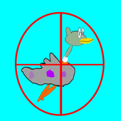 Crazy Duck Hunting icon