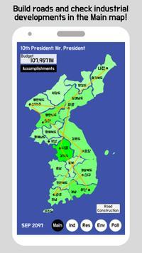 The Inauguration: Korea Development poster