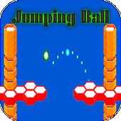 Jumping Ball icon