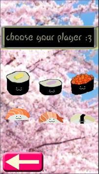 Sushi Hero poster