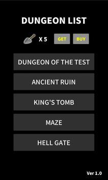 Dungeon Master screenshot 1