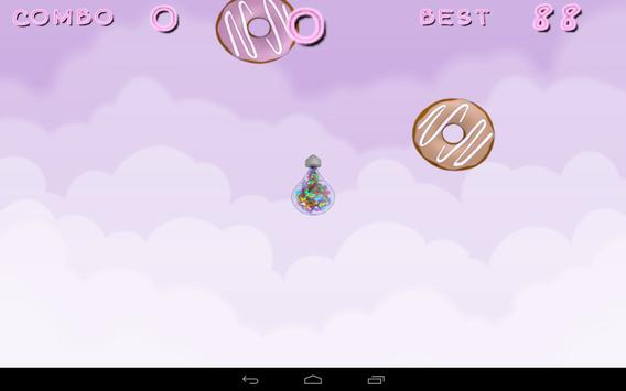 Donut Touch screenshot 6