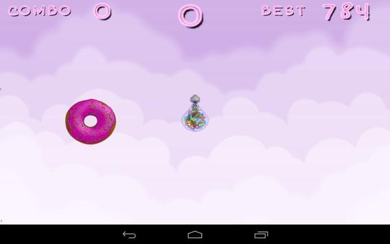 Donut Touch screenshot 10
