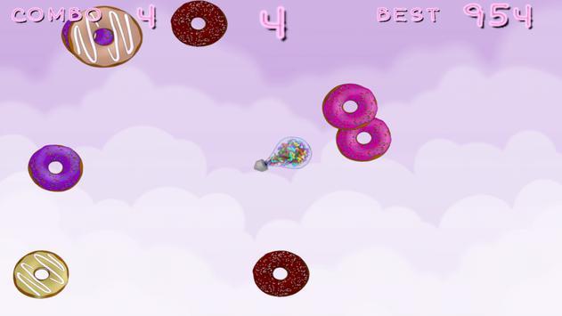 Donut Touch screenshot 1