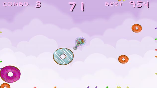 Donut Touch screenshot 3