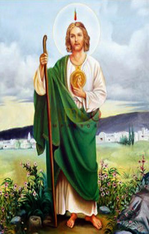 San Judas Tadeo Oraciones Bonitas Für Android Apk Herunterladen