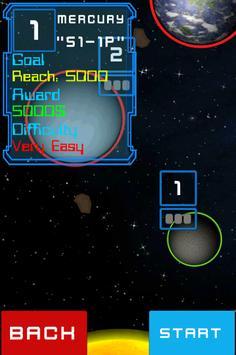 Galaxy Fighter apk screenshot