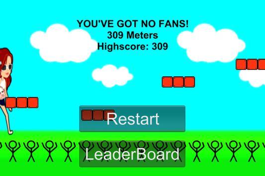 You Got No Fans apk screenshot