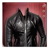 Jacket Suit Photo Camera icon