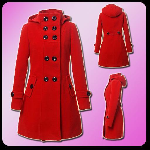 4400 Desain Jaket Wanita Gratis Terbaik