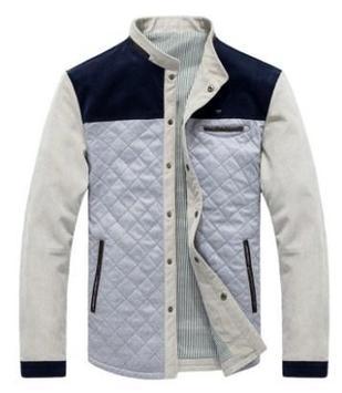 Men's Jacket Design screenshot 5