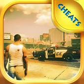 Cheats for GTA V (2016) icon