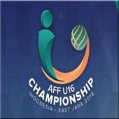 Jadwal Piala Aff 2018 Lengkap icon