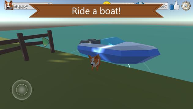 Lovely Beagle game screenshot 3