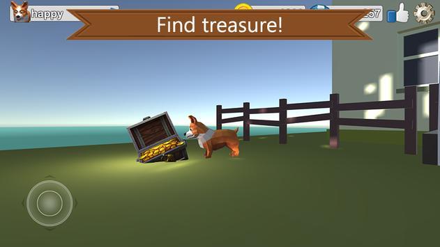 Lovely Beagle game screenshot 4