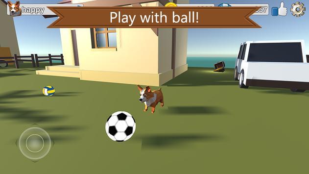 Lovely Beagle game screenshot 5