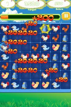 Game chicken link apk screenshot