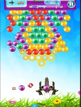 Shoot Bubble Ball apk screenshot