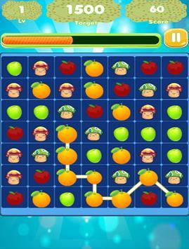 Vegetables Fruit apk screenshot