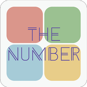 The Number icon