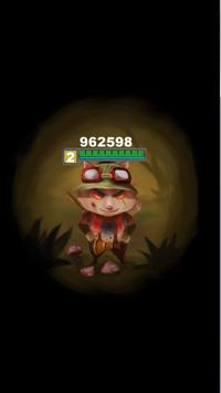 Die Teemo, Die! screenshot 2