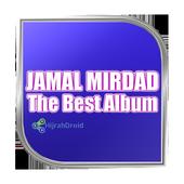 Jamal Mirdad - The Best Album icon