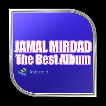 Jamal Mirdad - The Best Album apk screenshot
