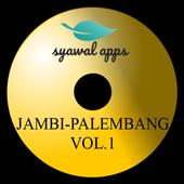 Jambi-Palembang Vol.1 (MP3) icon