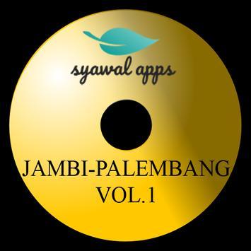 Jambi-Palembang Vol.1 (MP3) poster