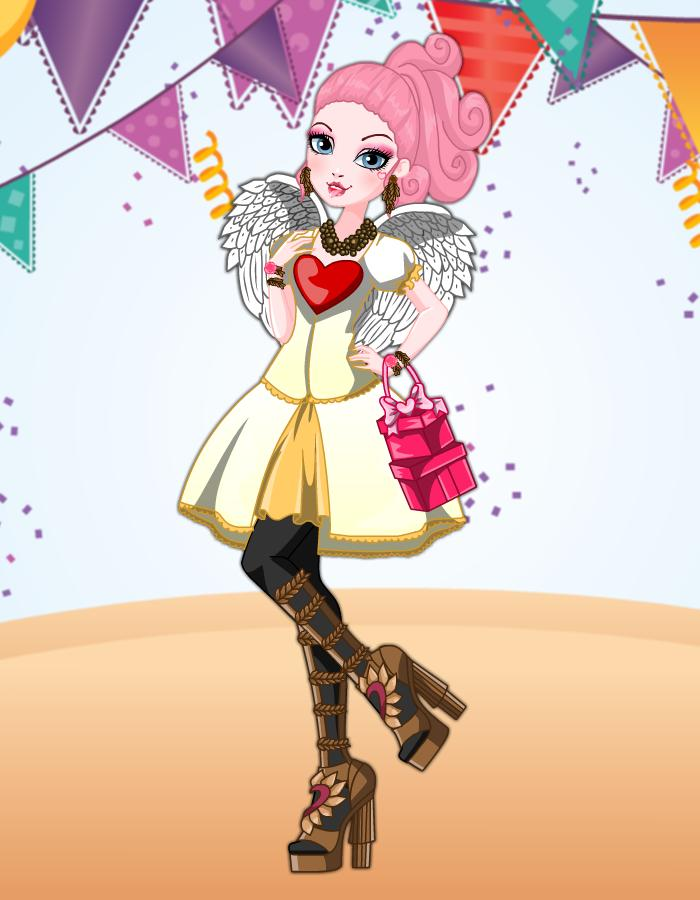 Dress Up Cupid Ever After Fashion For Android Apk Download