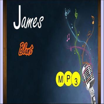 Lagu James Blunt Paling Hits apk screenshot