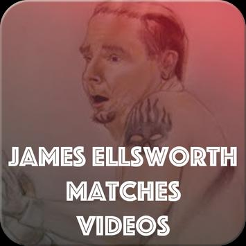 James Ellsworth Matches poster