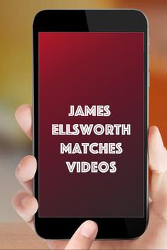 James Ellsworth Matches apk screenshot
