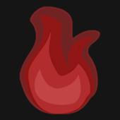 Fire Runner icon