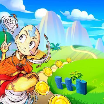 Avatar Adventure 2 poster