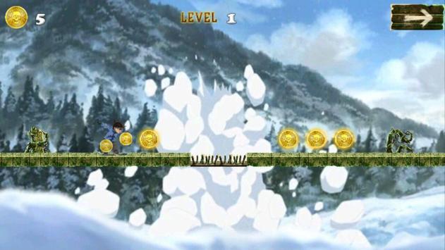 Conan adventure2 screenshot 1