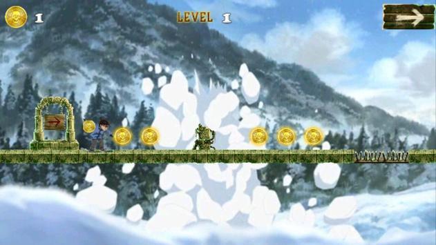 Conan adventure2 screenshot 2