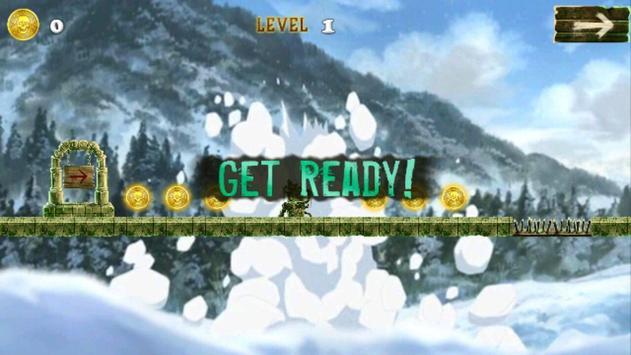Conan adventure2 apk screenshot