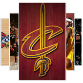 Cleveland Cavaliers Wallpaper icon
