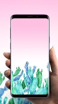 Cactus Wallpaper screenshot 4