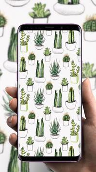Cactus Wallpaper screenshot 2