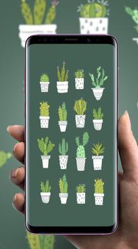 Cactus Wallpaper screenshot 3